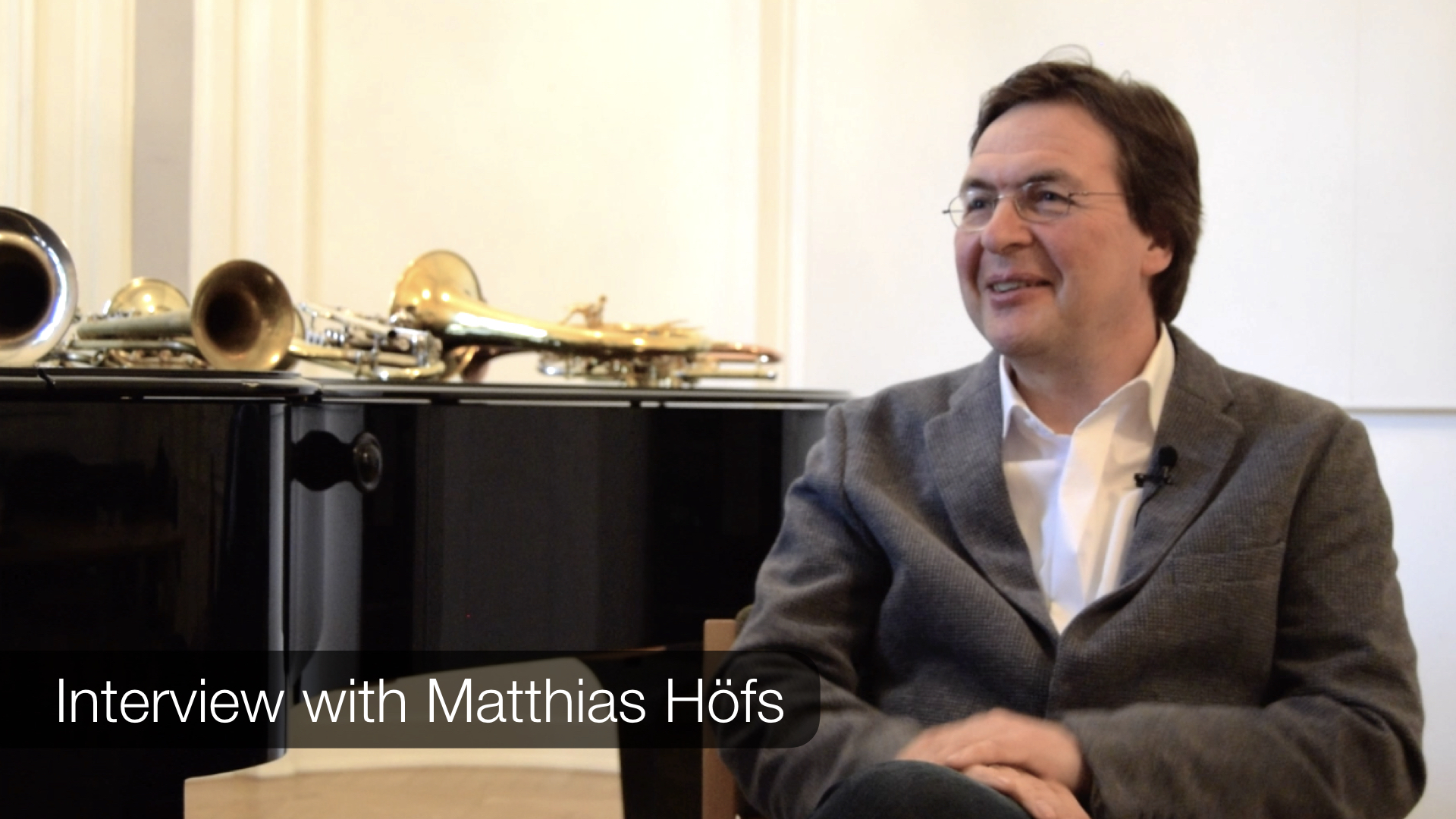 Interview with Matthias Höfs