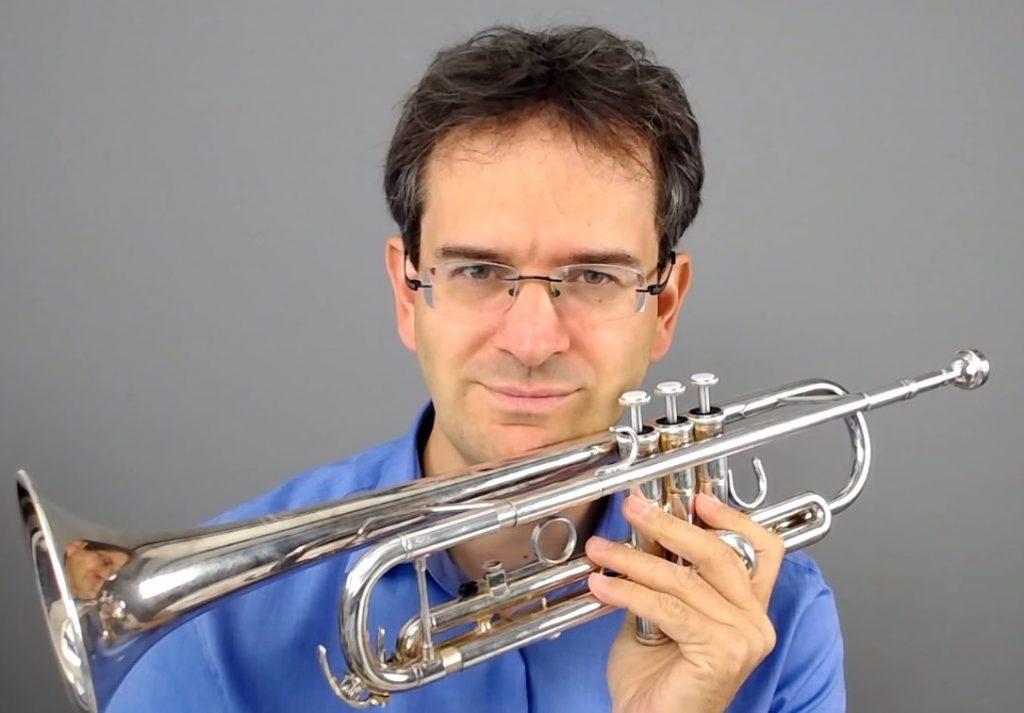 Online Trumpet Teacher